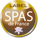 Labélisé Spa de France